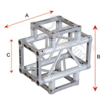 Алюминиевый уголок SOUNDKING DKC2904H