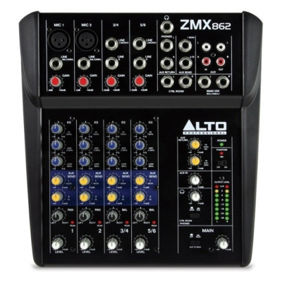 ALTO PROFESSIONAL ZMX862