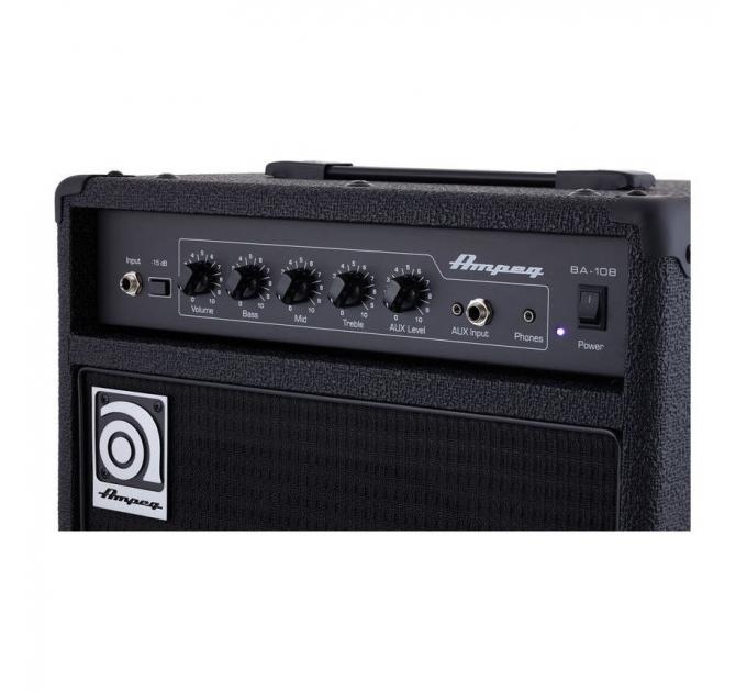 AMPEG BA-108 V2 Гитарный комбоусилитель