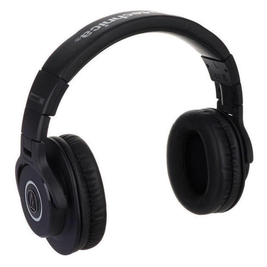 AUDIO-TECHNICA ATH-M40Х Наушники