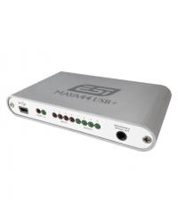 Аудиоинтерфейс Egosystems MAYA44 USB+