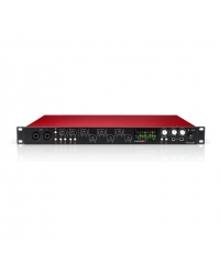 Аудиоинтерфейс Focusrite Scarlett 18i20 NEW