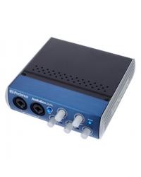 Aудиоинтерфейс PRESONUS AUDIOBOX 22VSL