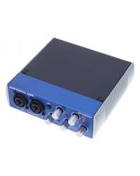 Aудиоинтерфейс PRESONUS AUDIOBOX USB 2X2