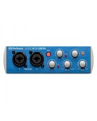 Aудиоинтерфейс PRESONUS AudioBox USB 96