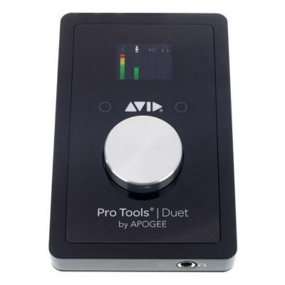 AVID DUET Аудиоинтерфейс