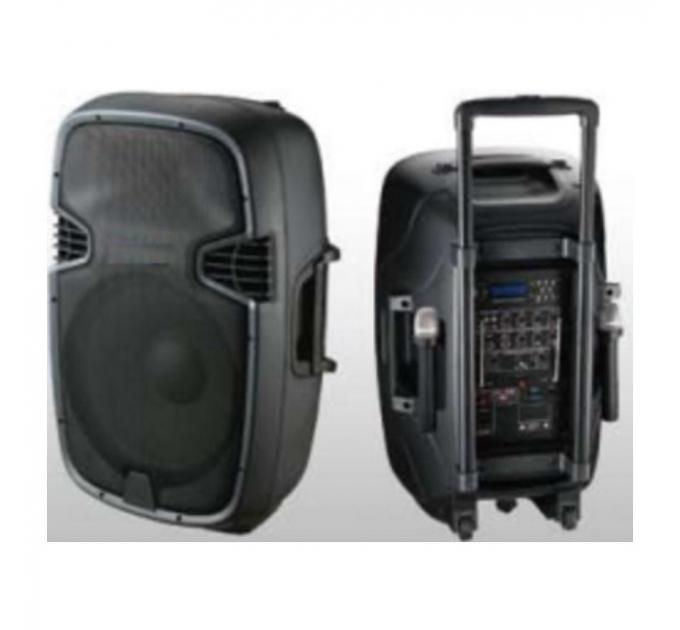 BIG JB12RECHARG-MP3-Bluetooth - автономная акустическая система