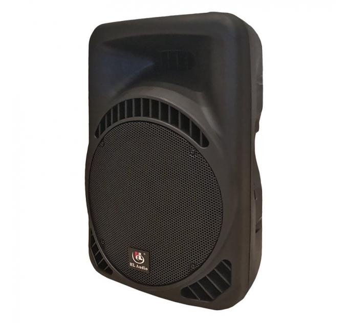 HL Audio MACK15A USB BT - активная акустическая система