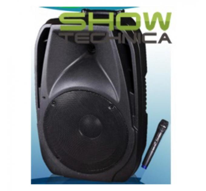 Hot Top Portable 10 - автономная акустическая система
