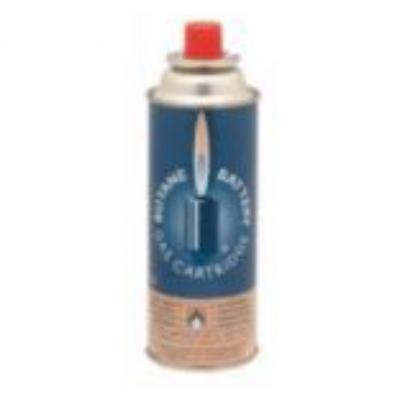 Баллончик с жидкостью для генератора огня GAS FIRE STORM STANDART