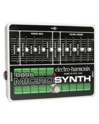 Electro-harmonix BASS MICROSYNTHESIZER