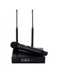 Беспроводна радиосистема SHURE QLXD24/KSM9