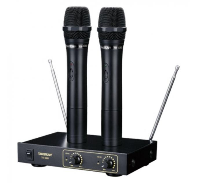 Беспроводная микрофонная система Takstar TS-3360