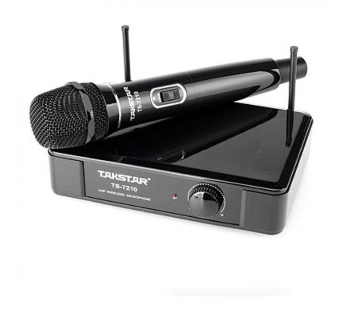 Беспроводная микрофонная система Takstar TS-7210H