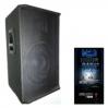 BIG DIGITAL TIREX750-MP3-BLT-EQ-FM - активная акустическая система