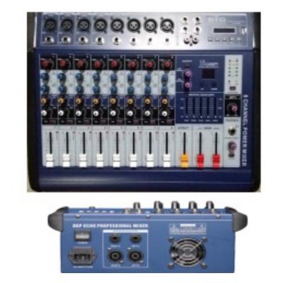 BIG DP804 FX16USBEQ 2*300W