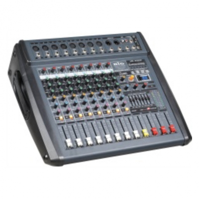BIG DSP900-FXUSBEQ 2*450W4ohm
