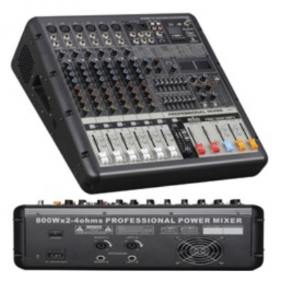 BIG PMB1600FXMP3