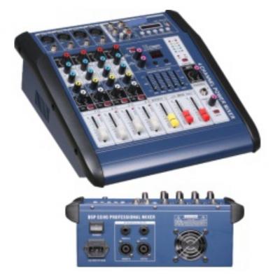 BIG PMX1- MP3-16DSP-2*150W(4Ohm)
