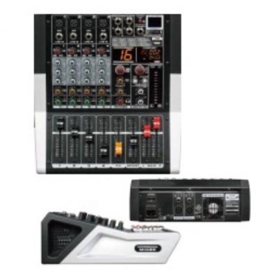 BIG PMX3 - MP3-99DSP-2*250W(4Ohm)