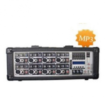 BIG PMX8350MP3+PHANTOM