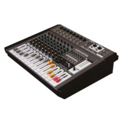 BIG POWERMIX1500-MP3/FX/EQ