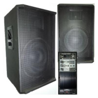 BIG TIREX500-MP3-BLT-EQ-FM-BIAMP
