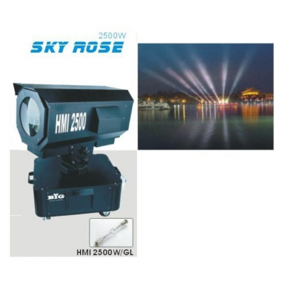 BIG V2500 SKY ROSE