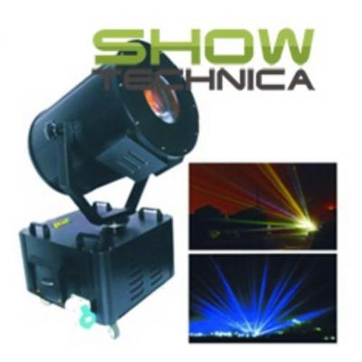 Зенитный прожектор BIG V5000 SKY ROSE