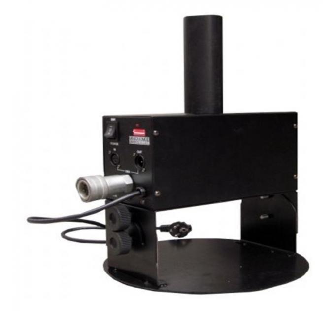 Большая CO2-машина Emiter-S B-CO2