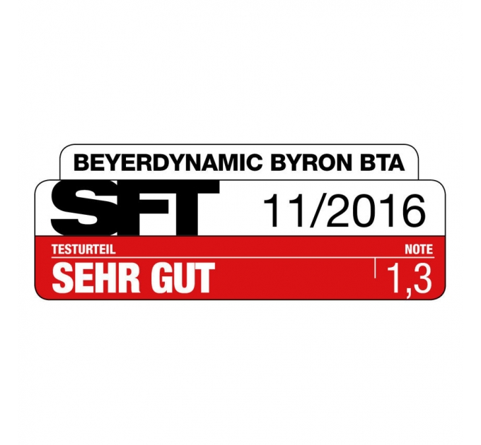 Beyerdynamic Byron BTA