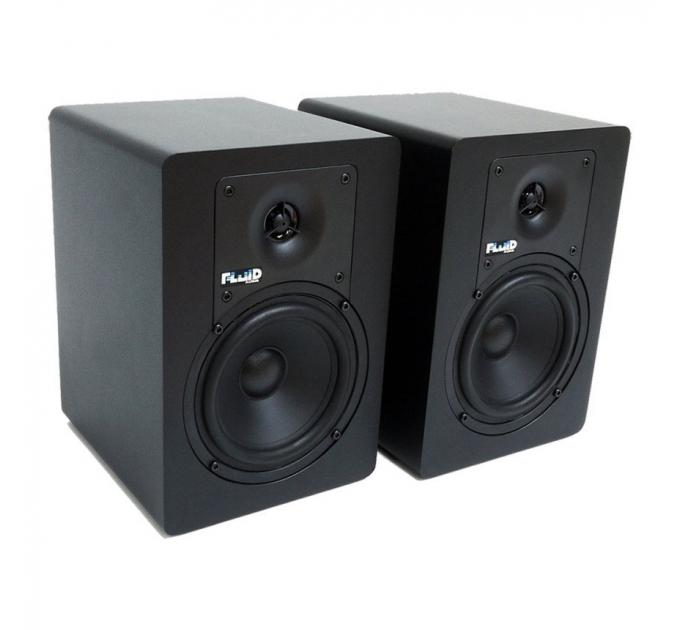Fluid Audio C5