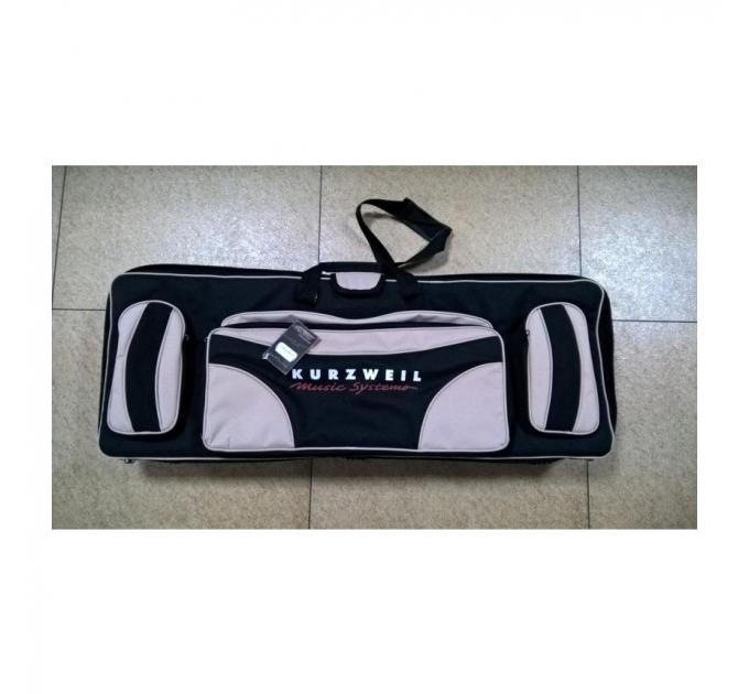 Custom Bag Canto GB KME 61 gig-bag for Kurzweil KME 61