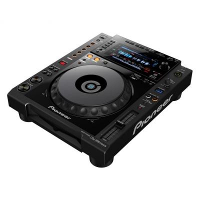 CD-проигрыватель Pioneer CDJ-900NXS