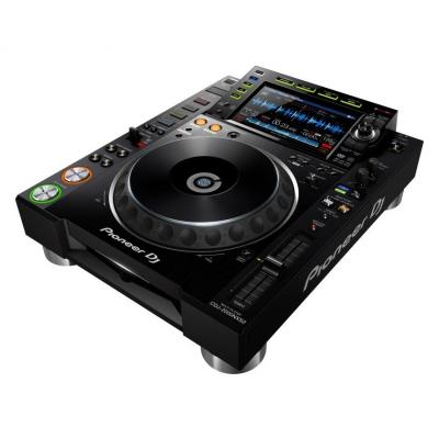 CD/USB-проигрыватель Pioneer CDJ-2000NXS2