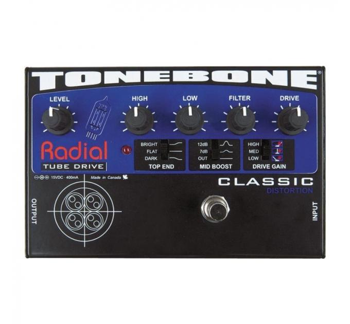 Radial Classic
