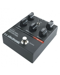 TC ELECTRONIC Classic Booster + Distortion
