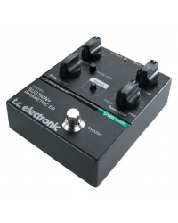 TC ELECTRONIC Classic Sustainer+Parametric EQ