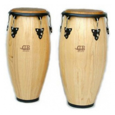 "DB Percussion COB-100NW Light Original, 10"""