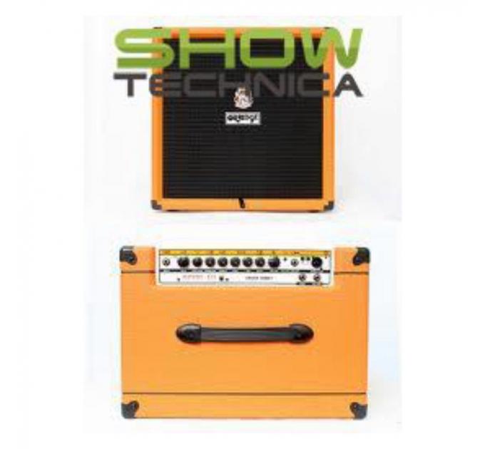 Orange Crush Pix 100 BXT