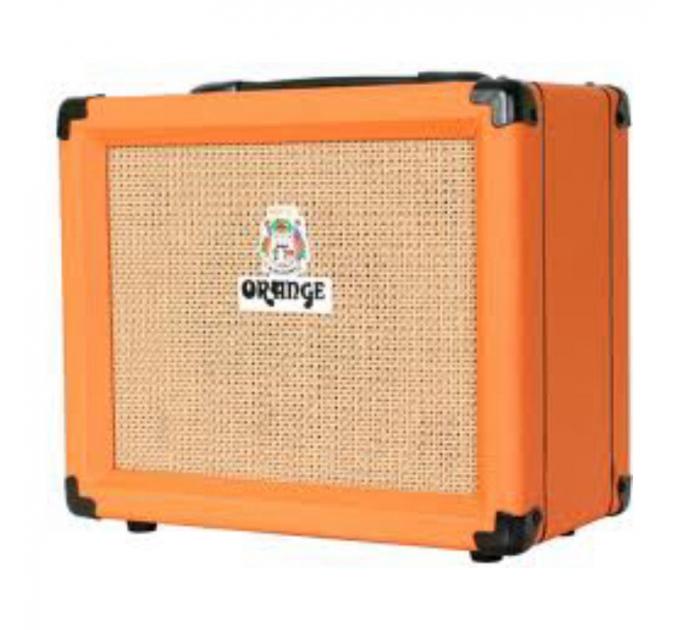 Orange Crush Pix 35 RT