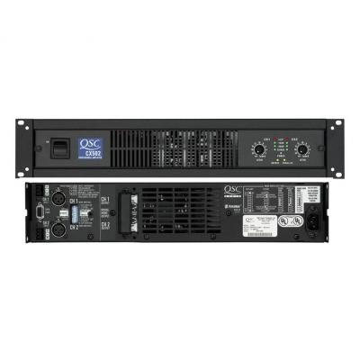 QSC CX 404