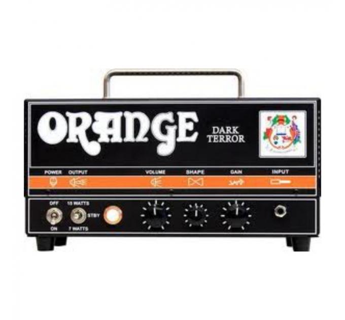 Orange DA15H