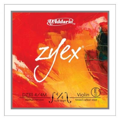 D`ADDARIO DZ311 4/4M ZYEX E 4/4M