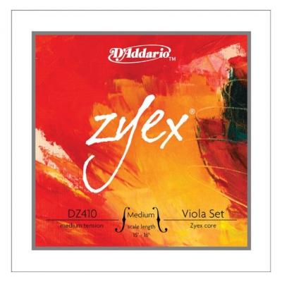 D`ADDARIO DZ410MM ZYEX MM