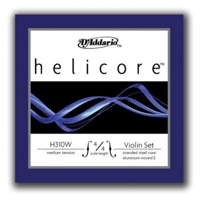 D`ADDARIO H310W HELICORE 4/4M