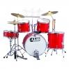 DB Percussion DB52-29 Metallic Red