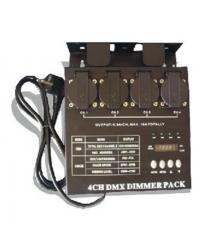DMX Dimmer Pack New Light PR-403