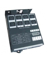 DMX Dimmer Pack New Light PR-404