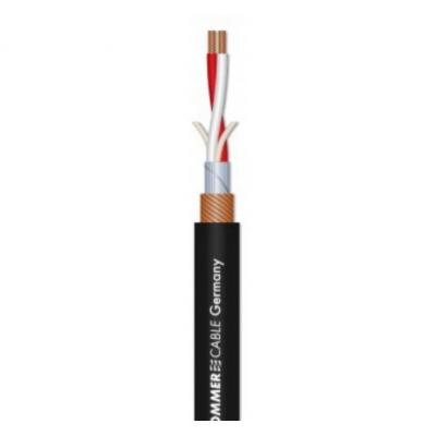 DMX кабель Sommer Cable Binary 234 AES/EBU MKII